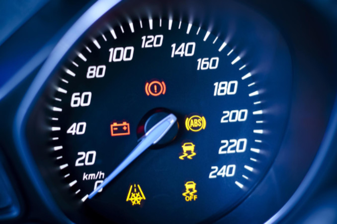 What does your check engine light mean?