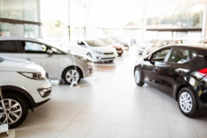 Negotiating a car deal