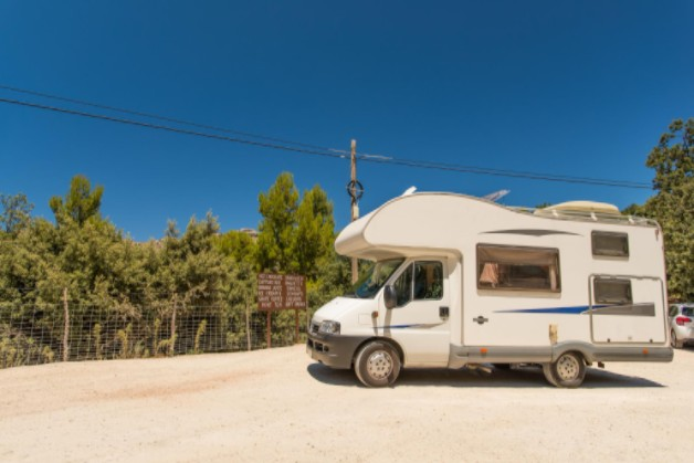 motorhome battery tips
