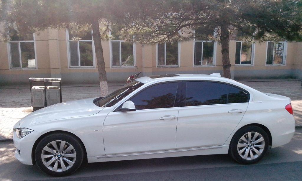 2017 BMW 3 Series: MaxAutoPro BMW Knowledge Center