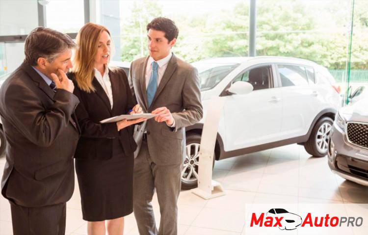 car sales tricks
