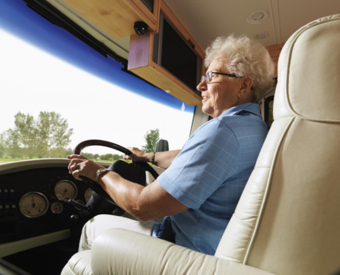 Owning a Class A Motorcoach or RV