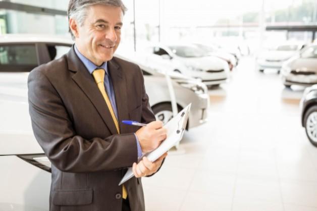 4 Car Salesman Jokes That You'll Get a Kick Out Of