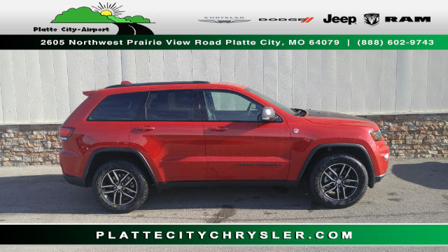 2017 Jeep Grand Cherokee: MaxAutoPro Automotive Blog